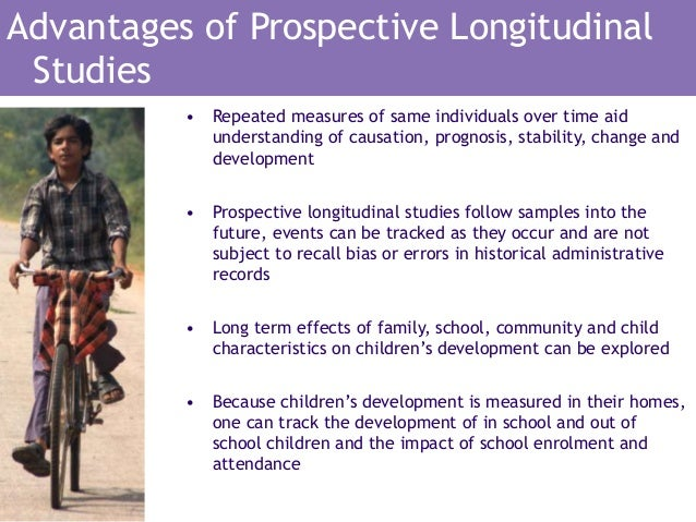 Longitudinal studies - PubMed Central (PMC)