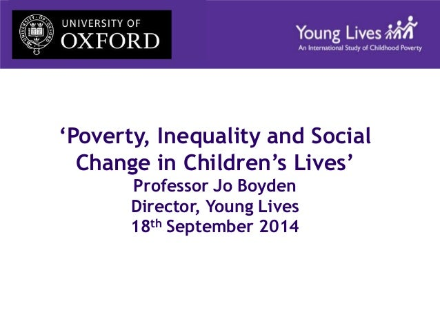 poverty and injustice in society essay Social injustices essay social injustice is an idea relating to injustice or unfairness of a society in the divisions of this class is typified by poverty.