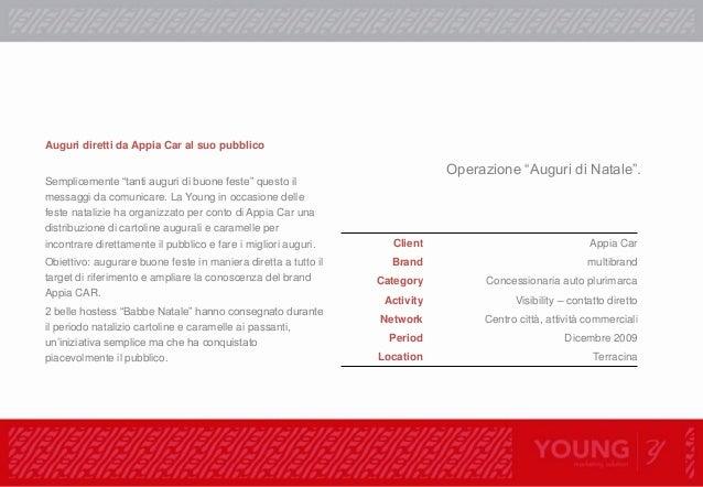 """Distribuzione Gadgets Client: Appia Car Project: """"Babbe Natale"""" distribuzione cartoline augurali e caramelle nel centro di..."""