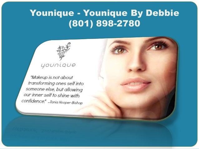 Younique - Younique By Debbie (801) 898-2780