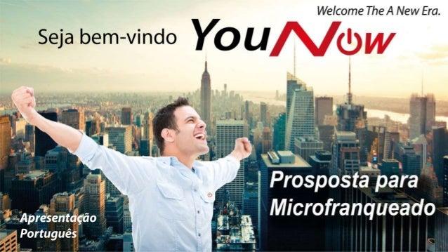 "A  N_ n!   .   I  a     7 .  Prospostallpaía ¡unphàkentàção Microfranqueado a  , _ Português _  *lll llll"""