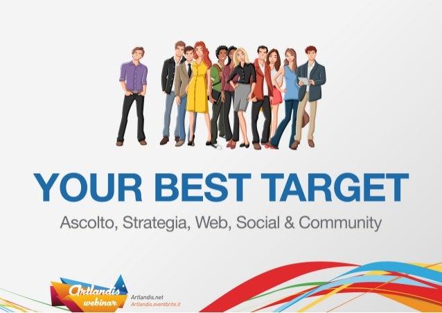 Your Best Target