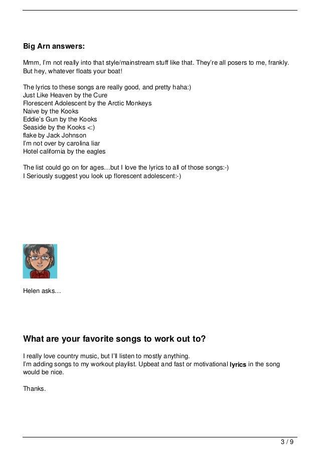 Lyric elo lyrics bruce : Your Questions About Katy Perry Fireworks Lyrics