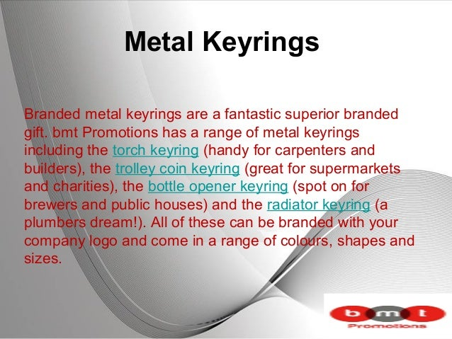 Change your business card to a promotional keyring page 6 7 page 7 metal keyrings reheart Images