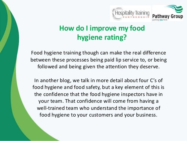 Food Hygiene Rating App