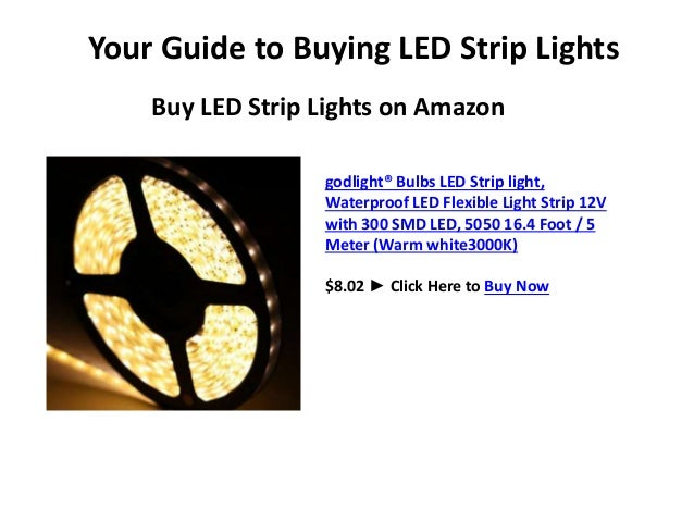 Your guide to buying led strip lights 8 638gcb1430117146 8 your guide to buying led strip lights aloadofball Image collections