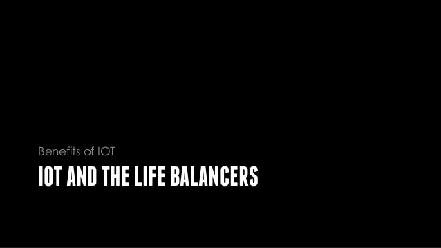 According to Whirlpool, life balancers are young millennial women who live on an active lifestyle with a family and career...