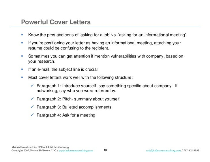 how to ask for a salary in a cover letter - your job search promotional materials resume cover