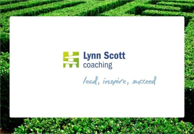 Your Leadership Mindset