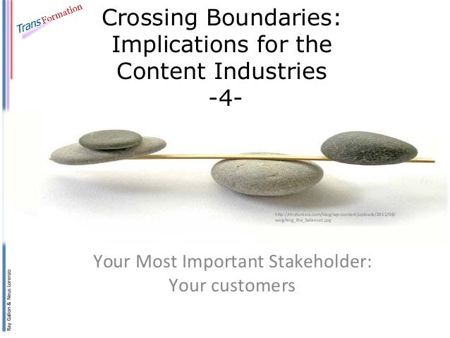 Crossing Boundaries: Implications for the Content Industries -4h=p://spaceappschallenge.org/staAc/images/default.jpg    ...