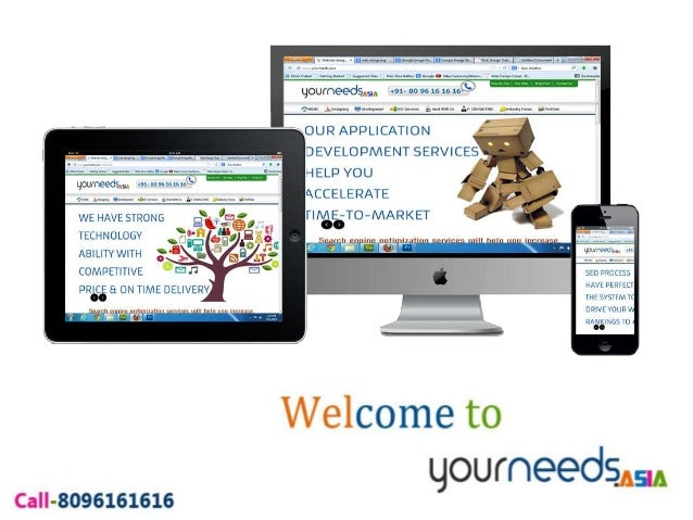 Who Are We? Yourneeds.asia is a Professional Web Based Designing Company located at Hyderabad in India, providing End to E...