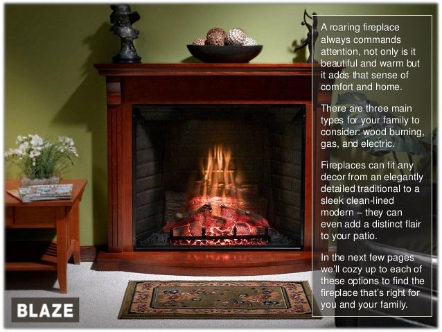 Your New Fireplace: Models and Designs to Complement Your Style and L…