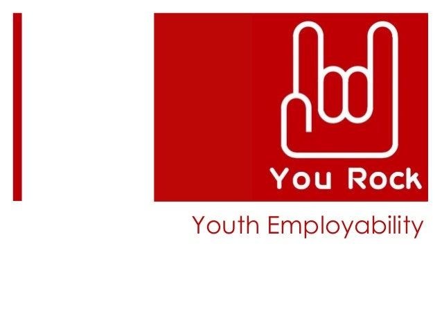 Youth Employability