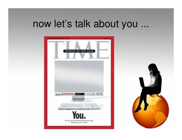 Your online brand Slide 2