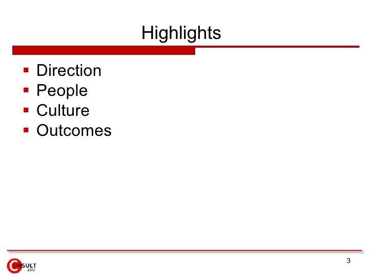 Your Organisation Slide 3