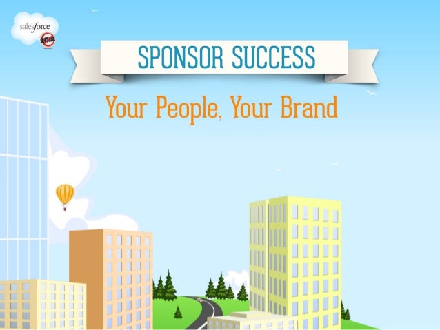 Sponsor Success Webinar #4: Your People, Your Brand