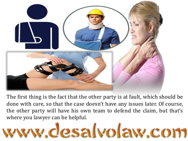 personal injury claim essay Duty owed = not to case injury willfully, wantonly, or through gross negligence 2 if the larger claim loses, than the consortium claim loses.