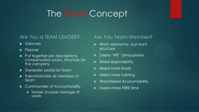 Building And Retaining A Real Estate Team Amp Tips For Team