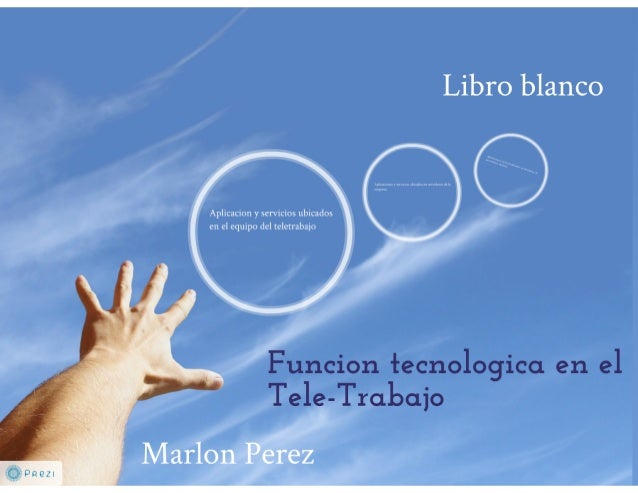 introduccion del libro blanco