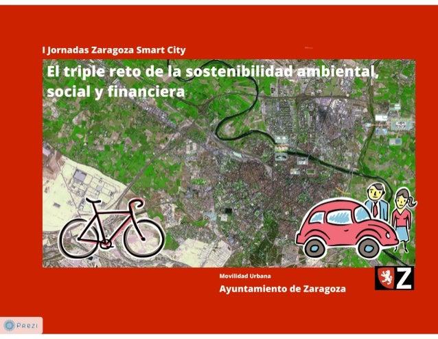 El triple reto de la sostenibilidad ambiental, social y financiera