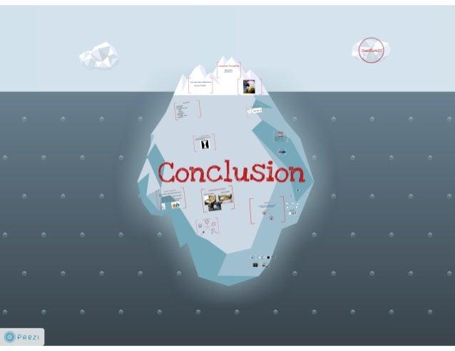Consumer Preception