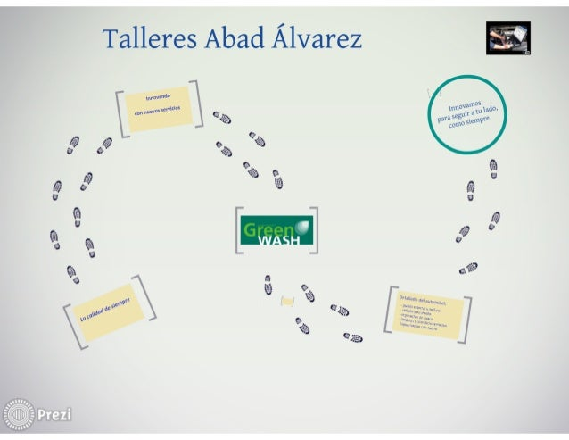 Talleres Abad Álvarez