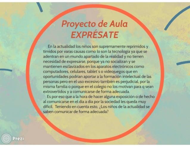 Presentación Prezi Slide 3