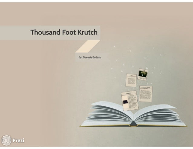 Thousand Foot | (rutch  By:  Genesis Endara