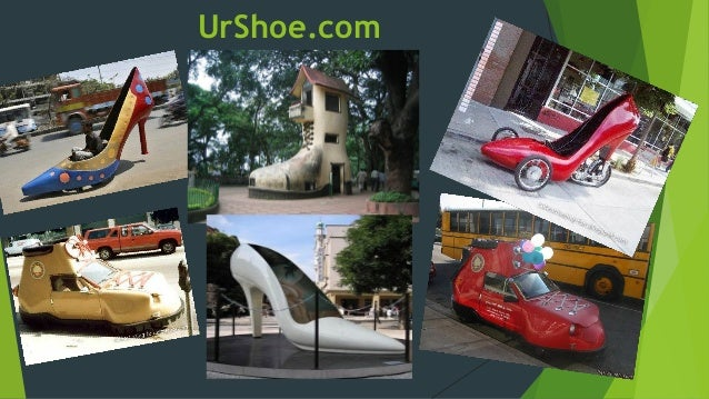 UrShoe.com