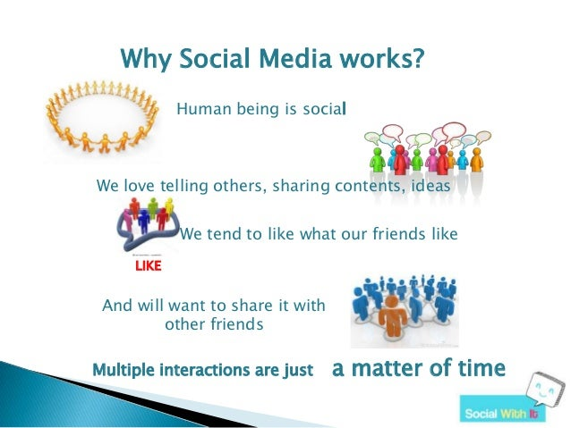 your small business social media strategy powerpoint presentation