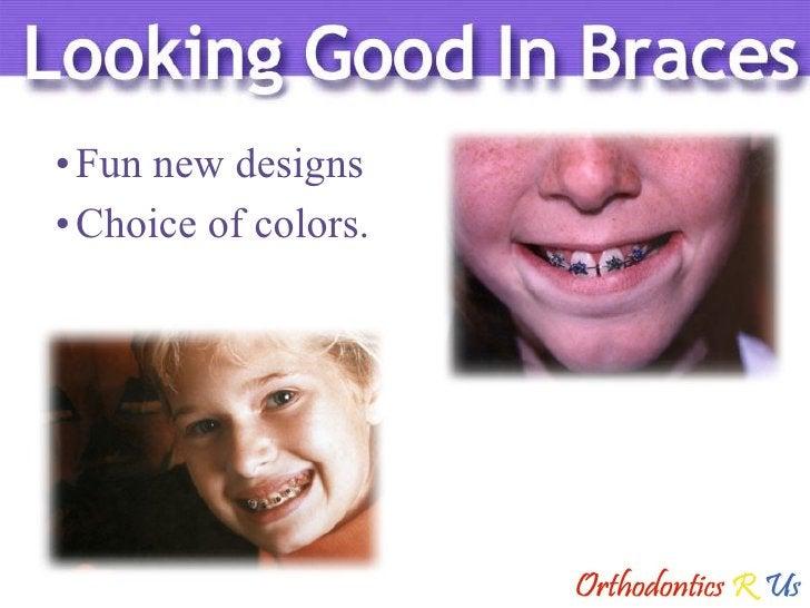 <ul><li>Fun new designs </li></ul><ul><li>Choice of colors. </li></ul>