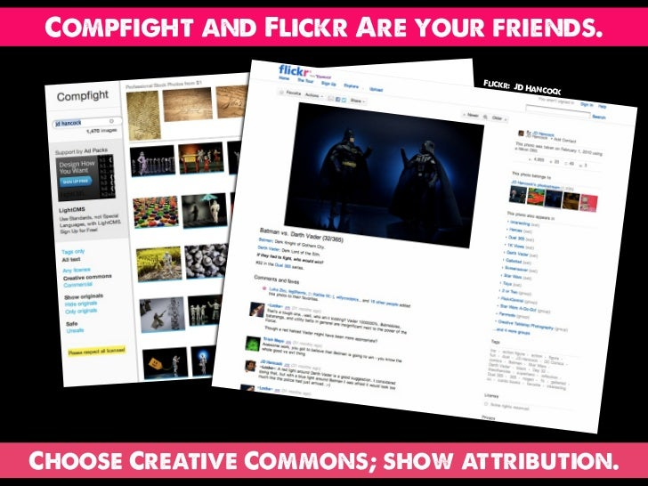 Compfight and Flickr Are your friends.                                Flickr: J                                          D...