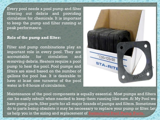 Your Swimming Pool Pump And Filter The Heart Of Water Circulation