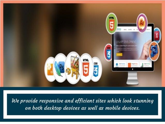 Responsive Website Design In New York