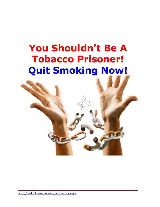 Beating nicotine addiction