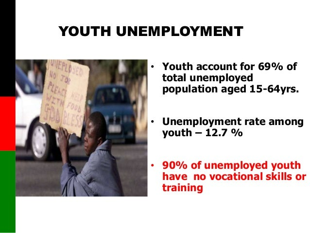 unemployment in kenya Today, kenya's youth unemployment rate stands at 65%, among the highest in the world significantly, youth are engaged in the informal sector, which is largely unregulated and workers are subjected to low earnings and long working hours, without any formal contract suffering under a slow-growing .