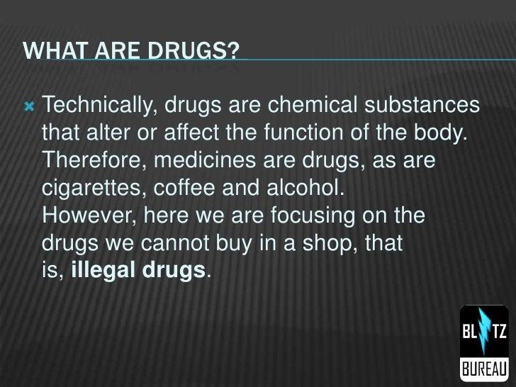 PDF THE DRUG PROBLEM PROBLEM