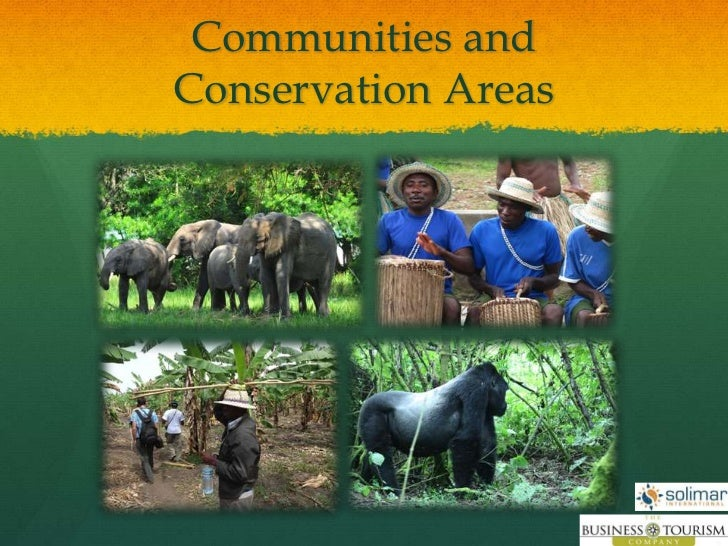 Tourism, Conservation and Sustainable Development: Case studies from Asia and Africa