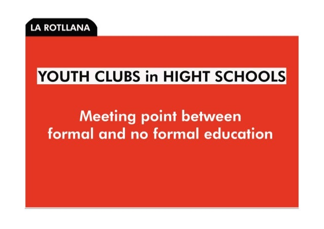 Youthclubs