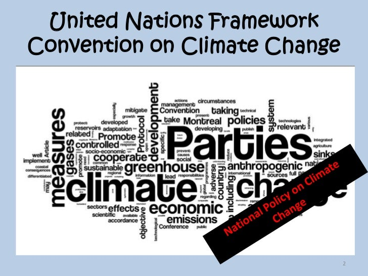 Youth Action on Climate Change: A Case Study of Namibia Slide 2