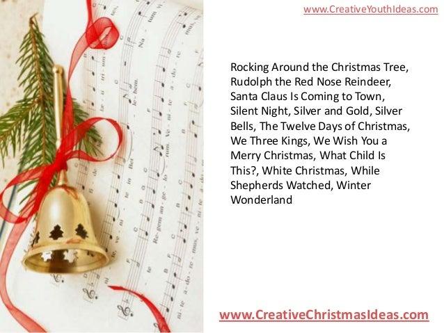 Youth Ideas Christmas Carol Pictionary