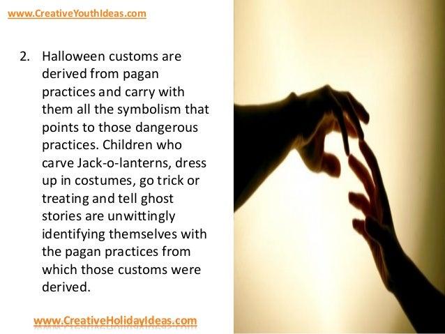 creativeholidayideascom 4 - Christian Halloween Stories