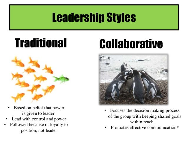 leadership styles in youth work The focus is on short-term tasks so it's more a a method of managing rather a true leadership style work  a good leader will use a variety of styles of leadership.