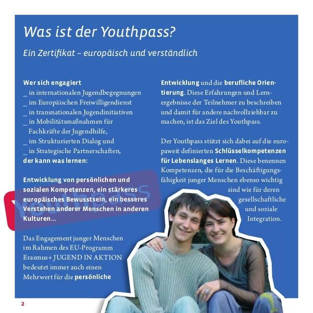 Youthpass Slide 2