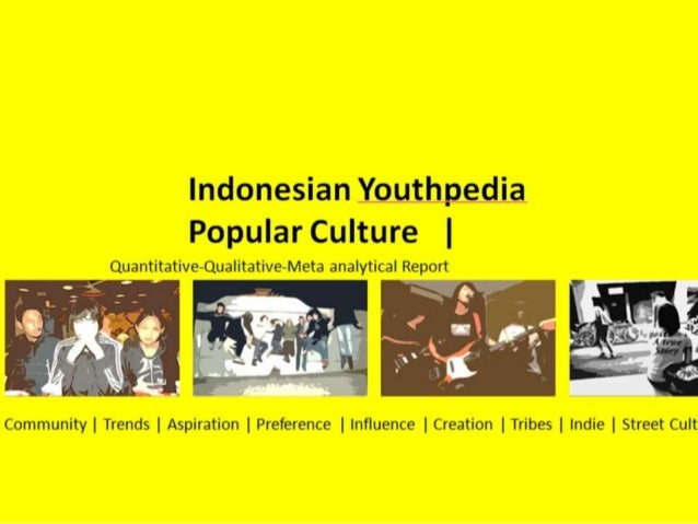 Youthlab Indo Indonesian Youthpedia 2012: Comprehensive Information…