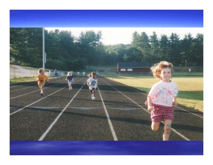 Prevention and Treatment of Youth Running Injuries:             Are they just little adults?          Andrew Cannon, PT, M...