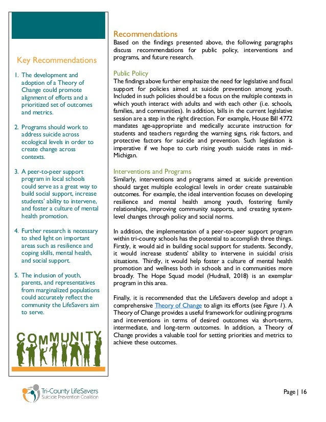 Page   16 Recommendations Based on the findings presented above, the following paragraphs discuss recommendations for publ...