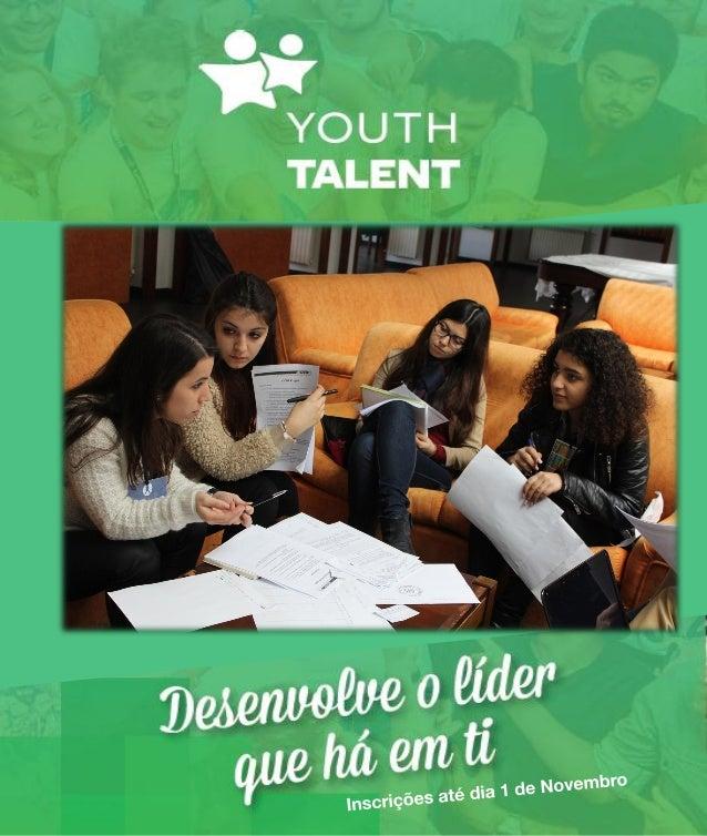 SOBRE A A AIESEC é uma organização de jovens para jovens. Desde 1948 que estamos focados em desenvolver jovens que são res...