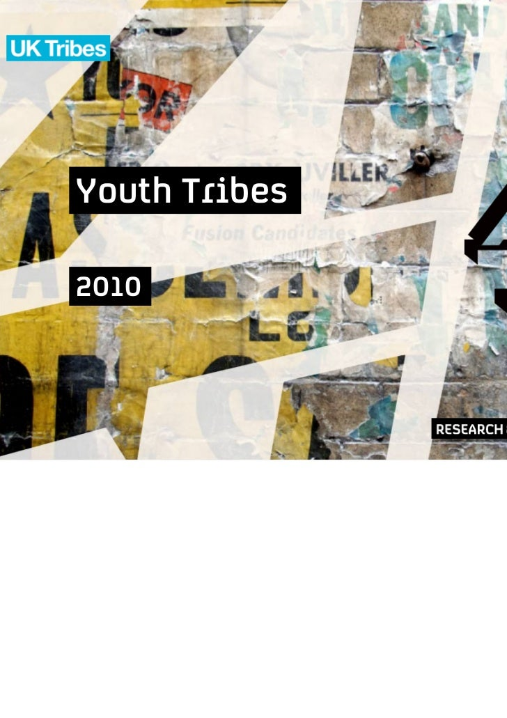 Youth Tribes2010