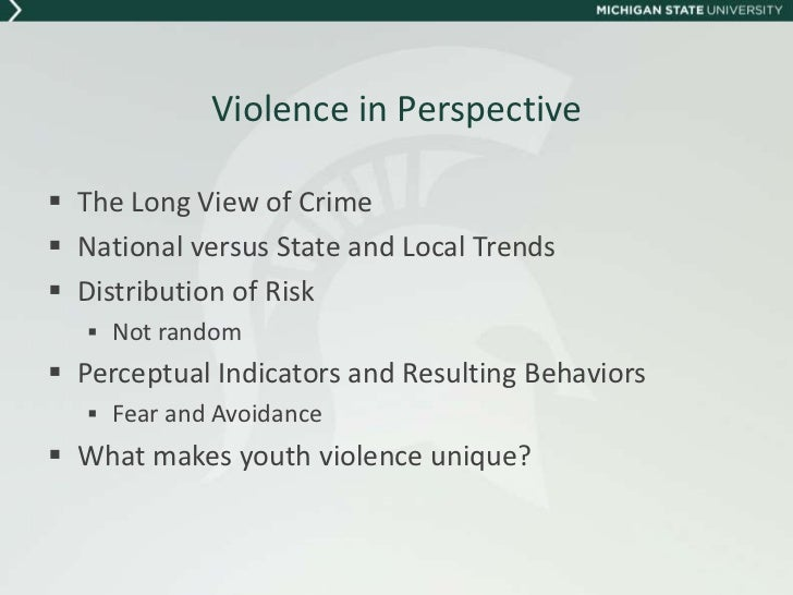 Youth violence prevention and intervention an overview violence malvernweather Choice Image